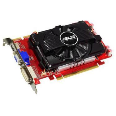 Видеокарта ASUS Radeon HD 5670 1024Mb Фото 1