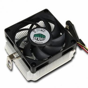 Кулер для процессора CoolerMaster DK9-7E52B-0L-GP Фото 1