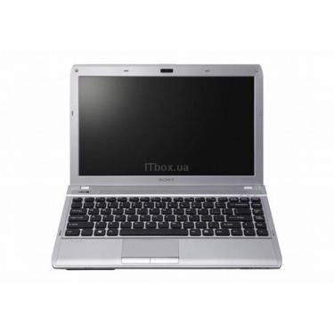 Ноутбук SONY VAIO Y21M1R/SI Фото 1