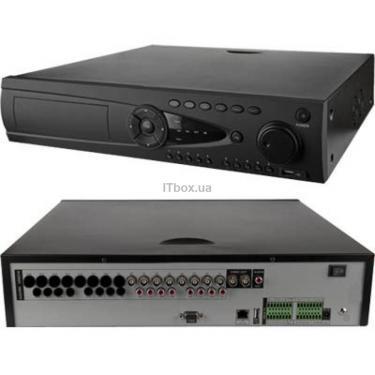 Регистратор для видеонаблюдения CnM Secure O88-8D0C+ Фото
