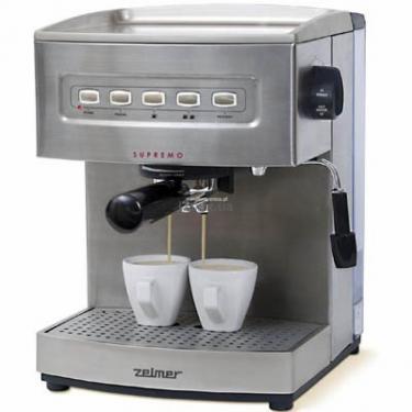 Кофеварка Zelmer 13Z013 Фото 1