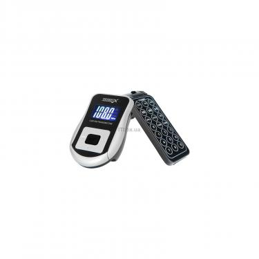 Автомобильный MP3-FM модулятор Grand-X CUFM75GRX black SD/USB Фото