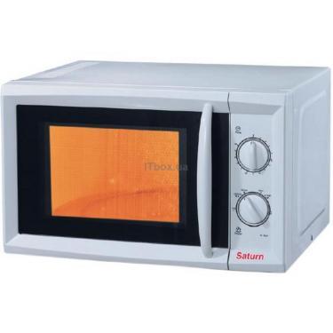 Микроволновая печь SATURN ST-MW7171 Фото 1