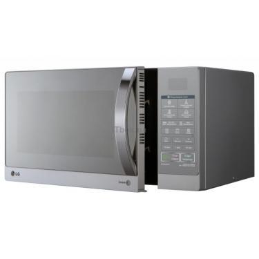 Микроволновая печь LG MF-6543AFR Фото 2