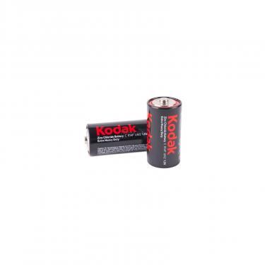 Батарейка Kodak R14 KODAK EXTRA HEAVY DUTY * 2 Фото 1