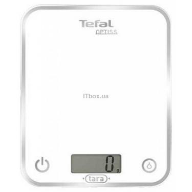 Весы кухонные TEFAL BC5000 V0 Фото 2