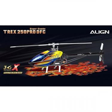 Вертолет Align T-REX 250 PRO Фото 6