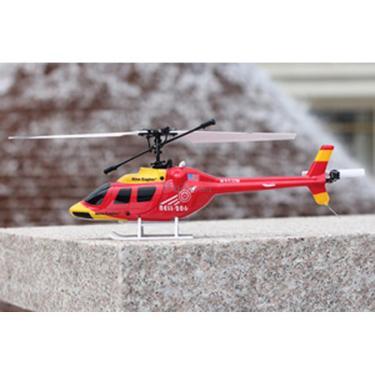 Вертолет Nine Eagles Bell 206 Фото 7