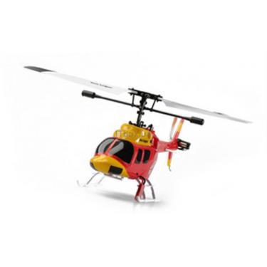 Вертолет Nine Eagles Bell 206 Фото 8