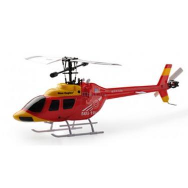 Вертолет Nine Eagles Bell 206 Фото