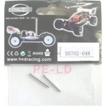 Аксессуар к радиоуправляемой модели BSD Racing Штифт 2x20 мм 2 шт BS702T Фото