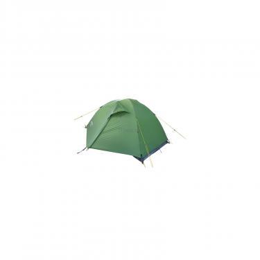 Палатка Terra Incognita Skyline 2 LITE lightgreen Фото 1