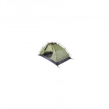 Палатка Terra Incognita Skyline 2 LITE lightgreen Фото 2