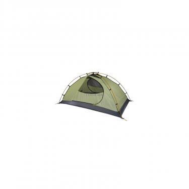 Палатка Terra Incognita Skyline 2 LITE lightgreen Фото 3