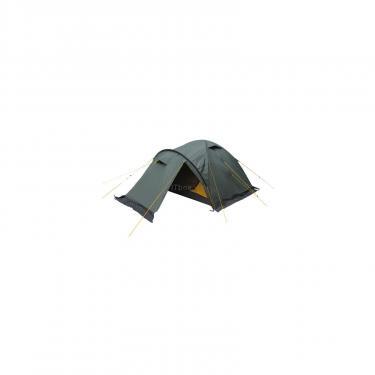 Палатка Terra Incognita Canyon 3 Alu darkgreen Фото 1