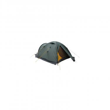 Палатка Terra Incognita Canyon 3 Alu darkgreen Фото 3