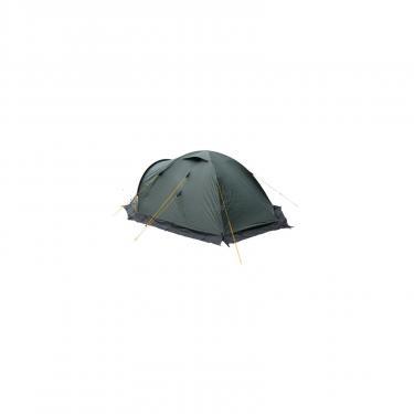Палатка Terra Incognita Canyon 3 Alu darkgreen Фото 4