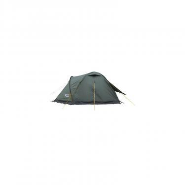 Палатка Terra Incognita Canyon 3 Alu darkgreen Фото 5