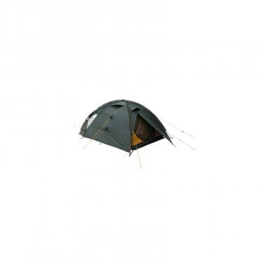 Палатка Terra Incognita Ksena 2 darkgreen Фото 3
