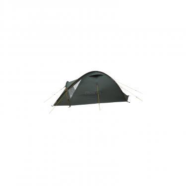 Палатка Terra Incognita Ksena 2 darkgreen Фото 4