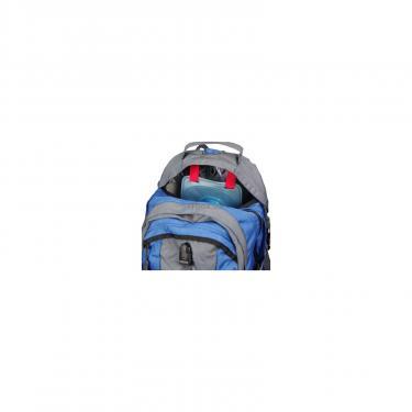 Рюкзак Terra Incognita Vector 32 blue / gray Фото 1
