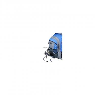Рюкзак Terra Incognita Vector 32 blue / gray Фото 2