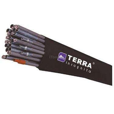 Каркас для палатки Terra Incognita Fiberglass frame Bravo 4 Фото 1