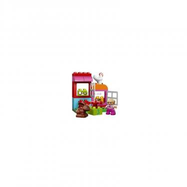 Конструктор LEGO Универсальный набор Веселая розовая коробка Фото 3