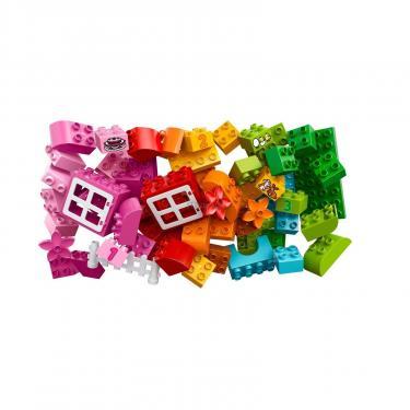 Конструктор LEGO Универсальный набор Веселая розовая коробка Фото 5