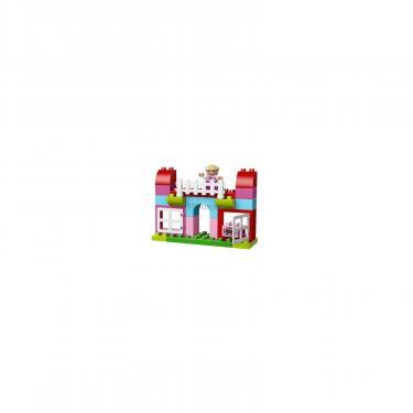 Конструктор LEGO Универсальный набор Веселая розовая коробка Фото 6