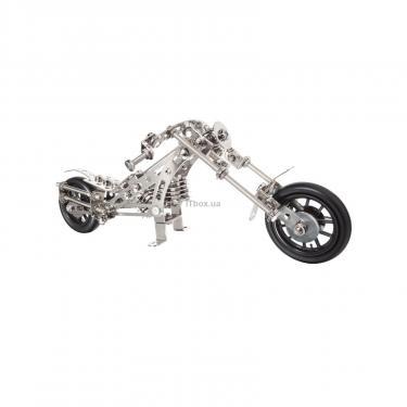 Конструктор Eitech Мотоцикл чоппер Фото 2