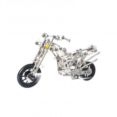 Конструктор Eitech Мотоцикл чоппер Фото 4