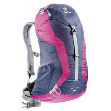 Рюкзак Deuter AC Lite 14 blueberry-magenta Фото