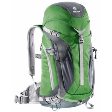 Рюкзак Deuter ACT Trail 24 emerald-anthracite Фото