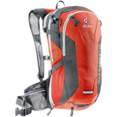 Рюкзак Deuter Compact Air EXP 10 papaya-granite Фото