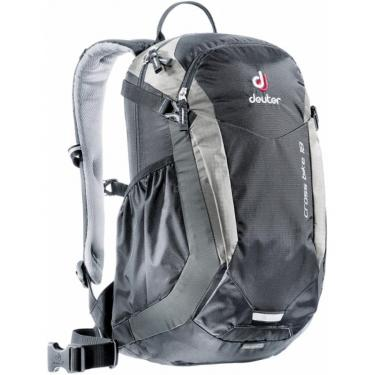 Рюкзак Deuter Cross Bike 18 black-silver Фото