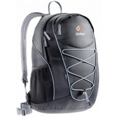 Рюкзак Deuter Go Go black-titan Фото