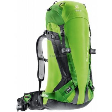 Рюкзак Deuter Guide 35+ kiwi-emerald Фото