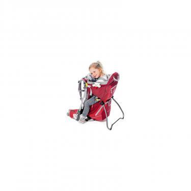 Рюкзак Deuter Kid Comfort II cranberry-fire Фото 3