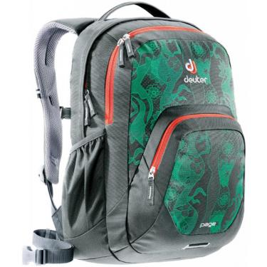 Рюкзак Deuter Page anthracite-dreamland Фото