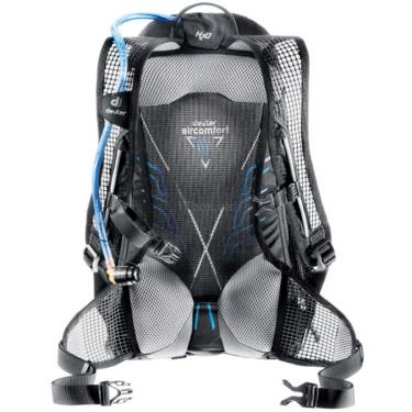 Рюкзак Deuter Race EXP Air spring-anthracite Фото 1