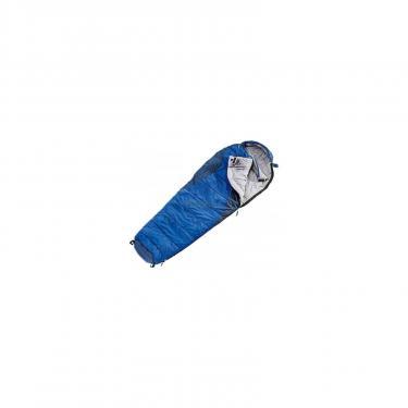Спальный мешок Deuter Dream Lite 300 cobalt-midnight левый Фото