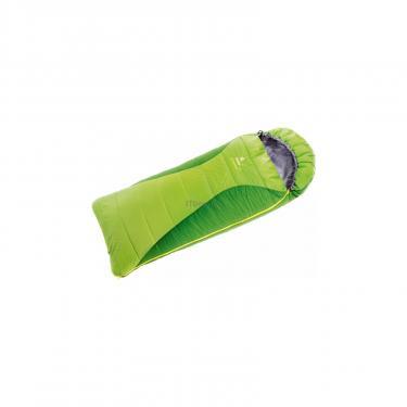 Спальный мешок Deuter Dreamland kiwi-emerald левый Фото