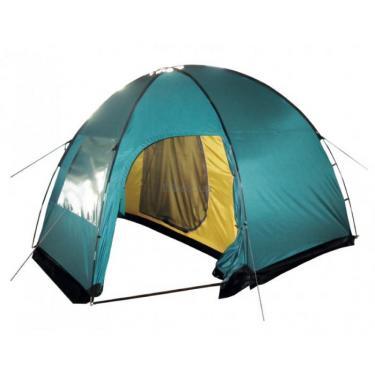 Палатка Tramp Bell 3 Фото