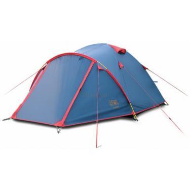 Палатка SOL Camp 4 Фото