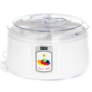 Йогуртница DEX DYM-107 Фото 2