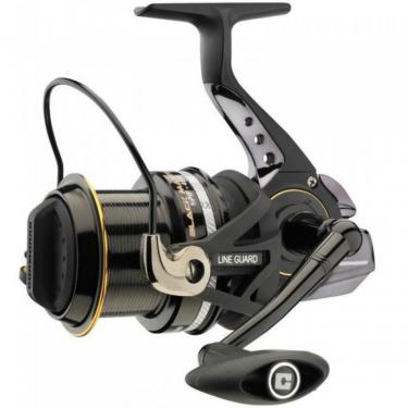 Катушка Cormoran BLACK MASTER 8PiF 2500 NEW Фото