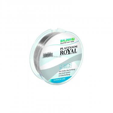 Леска Balzer Platinum Royal Фото