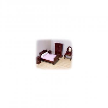 Игровой набор Melissa&Doug Мебель для спальни Фото 1
