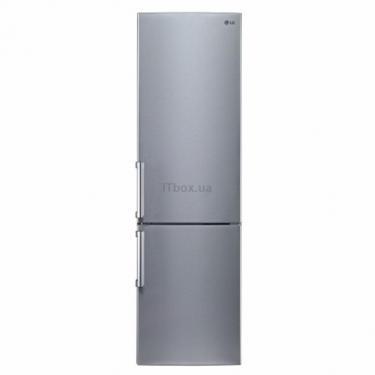 Холодильник LG GW-B509BLCP Фото